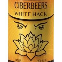 Ciberbeers White Hack