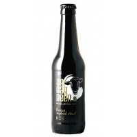 Urban Beer Basque Imperial Stout BIS