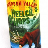 Anderson Valley Heelch O`Hops