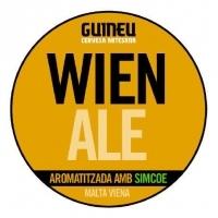 Guineu Wien Ale