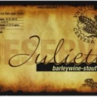L'Anjub Juliett Barley Wine