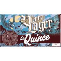 La Quince Vienna Lager