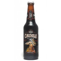 Caudillo Imperial Stout