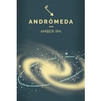 Cierzo Andrómeda