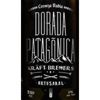 Kräft Brewers Dorada Patagónica