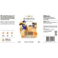 Barona Seara
