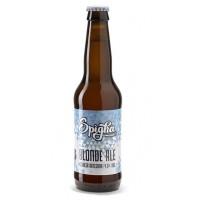 Spigha Blonde Ale