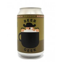 Mikkeller Beer Geek Brunch Can