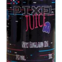 69 Pixel Juice