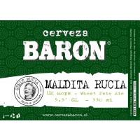 Baron Maldita Rucia