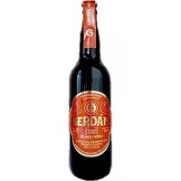 C5 Serdán Irish Stout