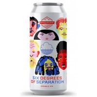 Basqueland / Cloudwater Six Degrees of Separation