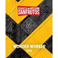 Sanfrutos Wonder Worker