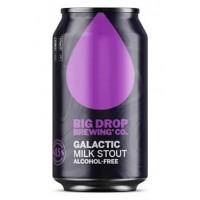 Big Drop Galactic Milk Stout