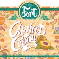 Fort Apricot Cream