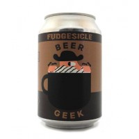 Mikkeller Beer Geek Fudgesicle