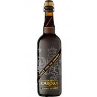 Gouden Carolus Cuvée van de Keizer Whisky Infused