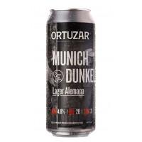 Ortuzar Munich Dunkel