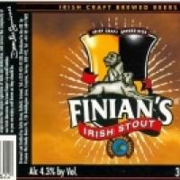 Finian`s Irish Stout