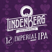 Lindenberg 12 Imperial IPA