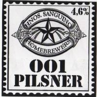001 Pilsner