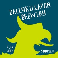 Ballykilcavan Bin Bawn Pale Ale
