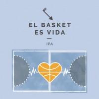 Cierzo El Basket es Vida