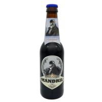 Mandril Black Stout