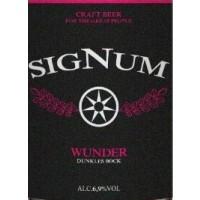 Signum Wunder