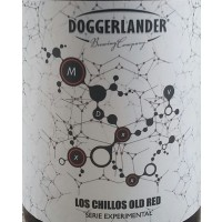Doggerlander Los Chillos Old Red