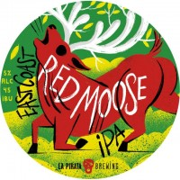 La Pirata Red Moose