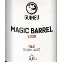 Guineu Magic Barrel Sour