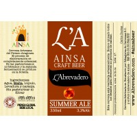 L'A Beer Summer Ale
