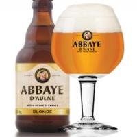Abbaye D'Aulne Blonde 6º