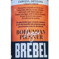 Brebel Bohemian Pilsner
