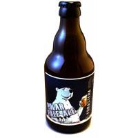 Forastera Polar Pale Ale