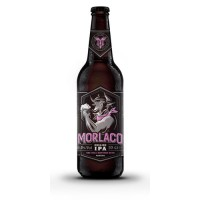 Morlaco Beer English IPA