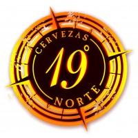 Cervezas 19 Norte  Menta & Chocolate