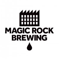 Magic Rock Brewing Murk From Home