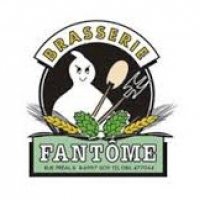 Brasserie Fantôme Straight West Ghostin (Polymath Era Collaborate Soy Chino)