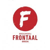 Brouwerij Frontaal Concrete Jungle