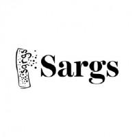 Cervezas Sargs Pale Ale