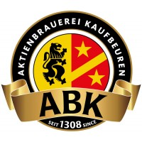 ABK (Aktienbrauerei Kaufbeuren) Dunkel