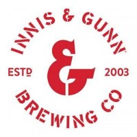 Innis & Gunn Oak Aged Beer - Limited Edition