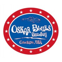 Oskar Blues Brewery BA20 Vol. 4: Zuccotto