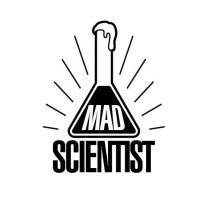 Mad Scientist Madhouse
