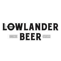 Lowlander Beer  Lowlander Organic Blonde Ale