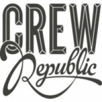 CREW Republic Rest In Peace