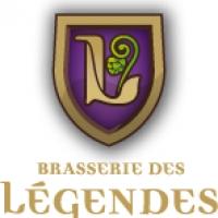 Brasserie des Légendes La Corne du Bois des Pendus Quadrupel