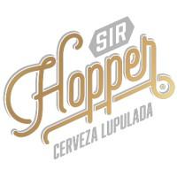 Sir Hopper Cold Ipa